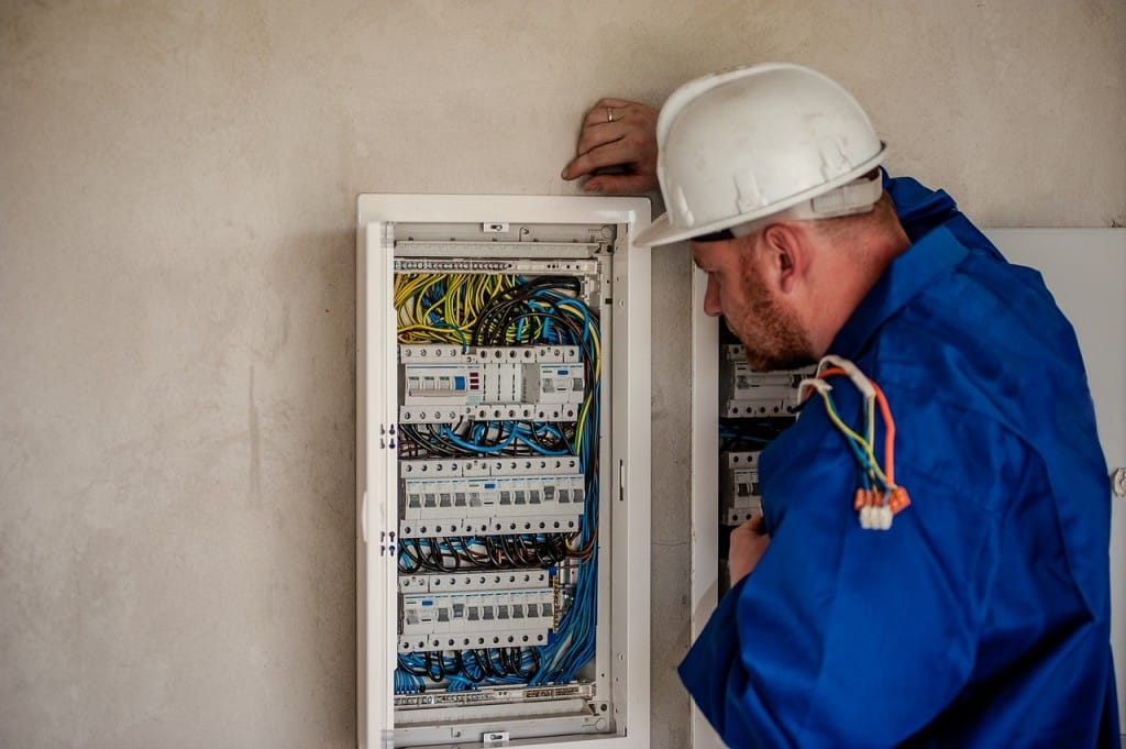 Top Rated Residential Electricians 6